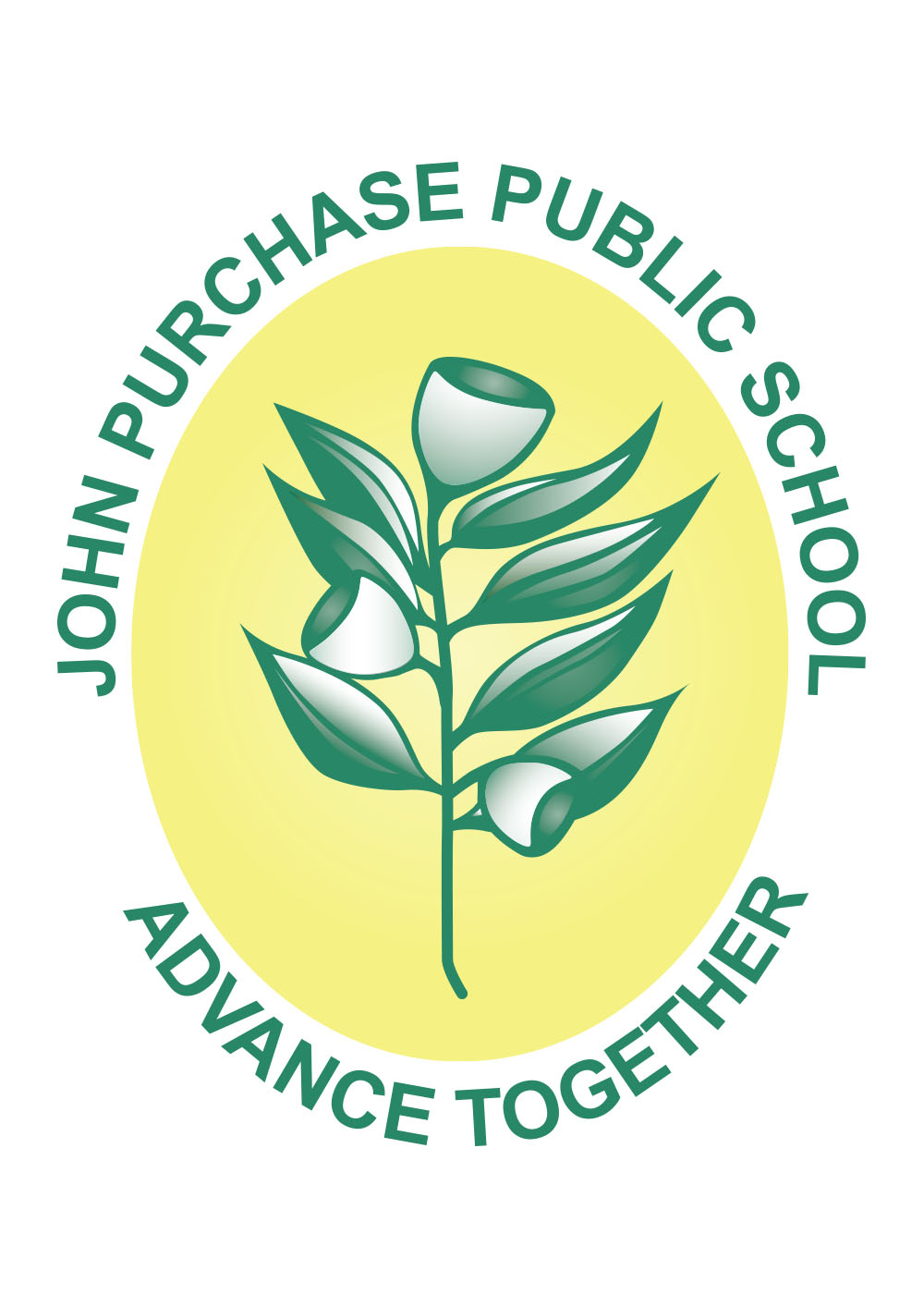 John Purchase Public School logo